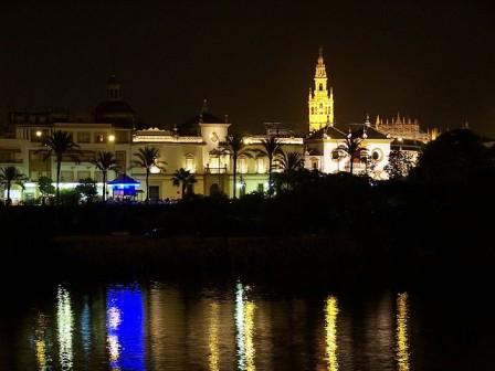 sevilla-nocturna-salida-vuelta-espaa-flickr