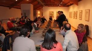 Durante todo el mes de marzo habrá conferencias y talleres/SA