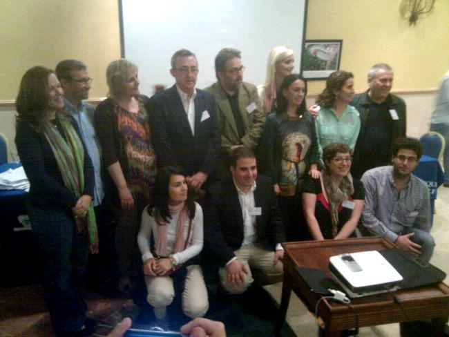 junta-gobierno-colegio-periodistas-andalucia-christopher-rivas