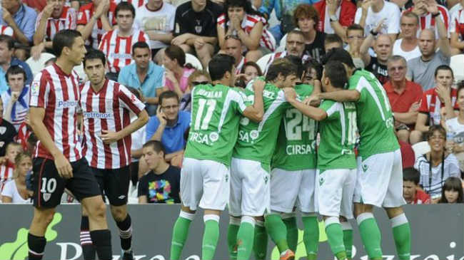 Athletic-Betis