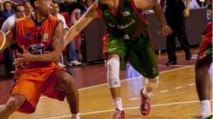 Cajasol-Valencia Basket
