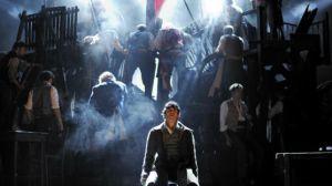 Barricadas2 - Los Miserables