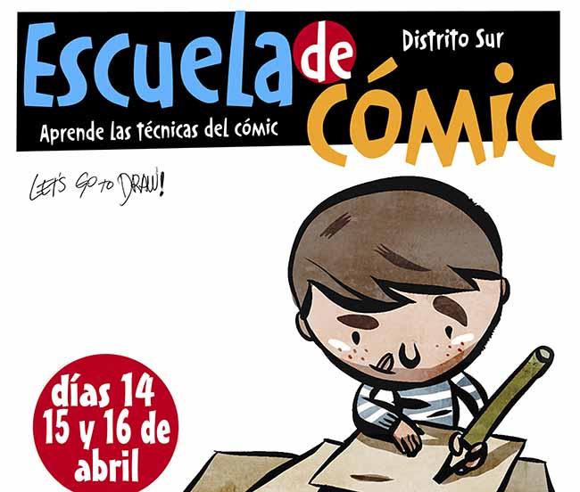 escuela-comic-semana-santa-2014