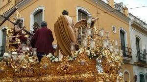 el sagrado secreto trinitario