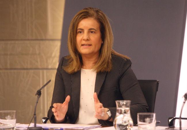 ministra-empleo-fatima-banez-rp