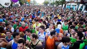 Más de 8.000 inscritos en la carrera popular del Parque de María Luisa/SA