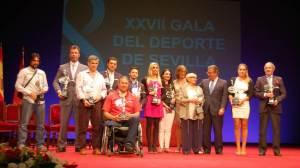 premios deportes ayuntamiento
