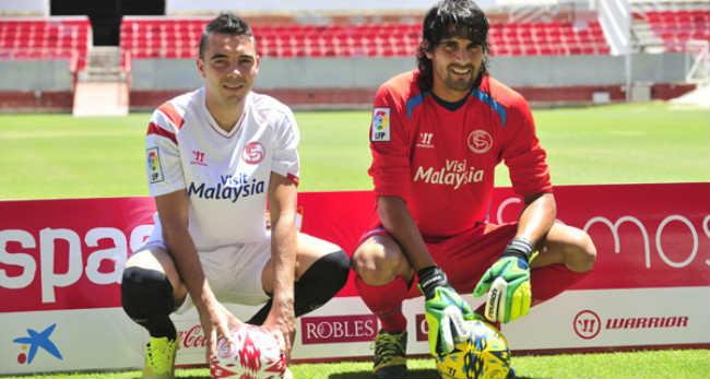 Aspas y Barbosa