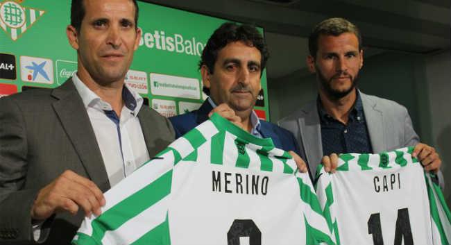 Merino Capi