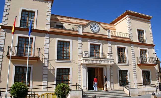Ayuntamiento de Bollullos de la Mitación/ ElPeriodicodePilas.com