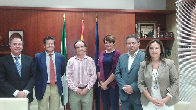 OPC-Andalucia-Visita-Consejero