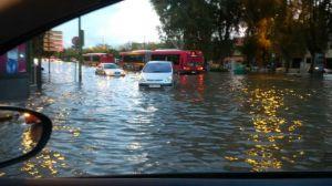 sevilla inundaciones jorgepr