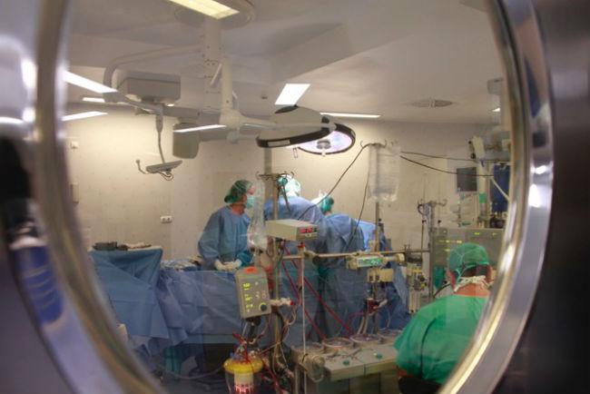 CirugiaCardiacaHNisaSevilla