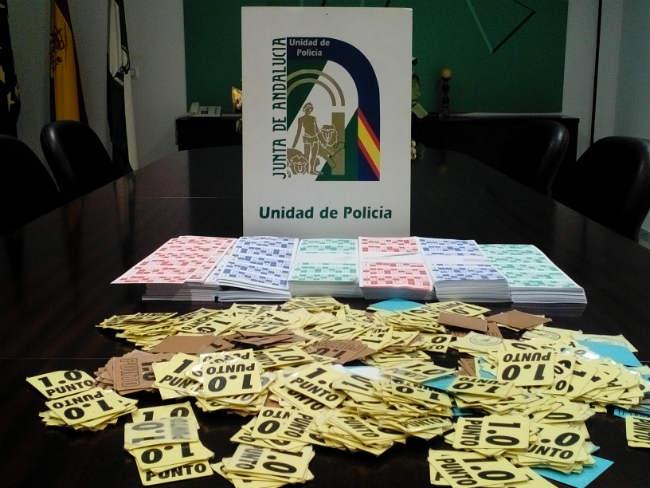 bingo ilegales