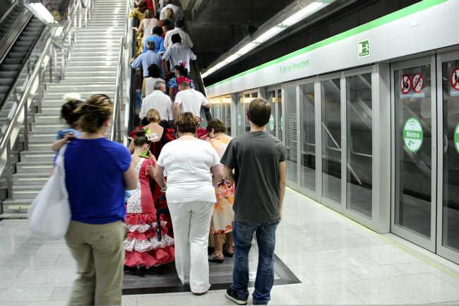 metro feria 15