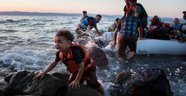 grecia llegadas lesbos a mcconnell