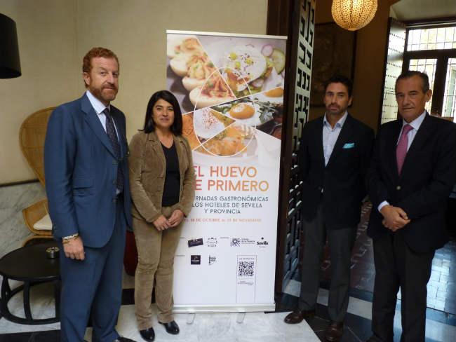 10-281015 jornadas gastronomicas hoteles