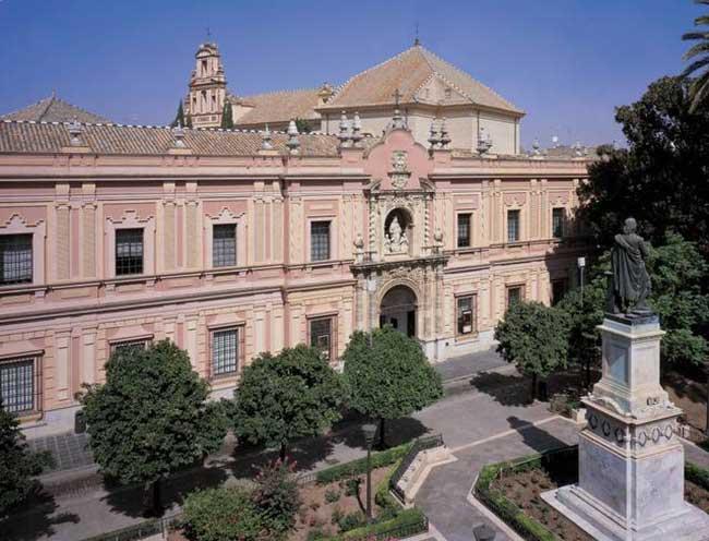 Museo de Bellas Artes de Sevilla/ SA