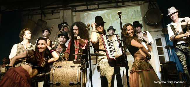 La-Maravilla-GypsyBand-grupo