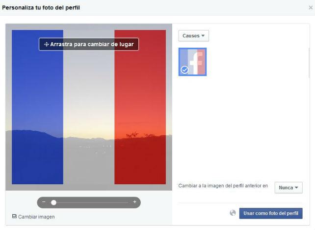 captura-bandera-francia-facebook-atentados