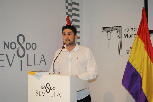 ismael-sanchez-secretario-local-pca-sevilla
