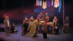 Oliver Twist 1
