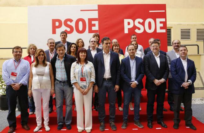 pedro-sanchez-barones-territoriales-psoe