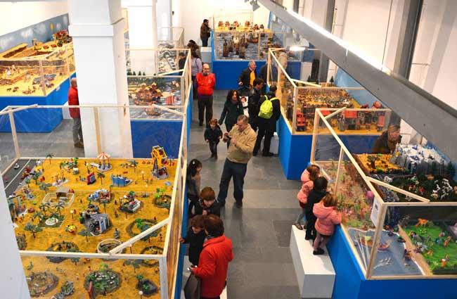 La-Expo-de-Playmobil-mas-grande-de-Andalucia-en-Tomares-cierra-con-26.000-visitas