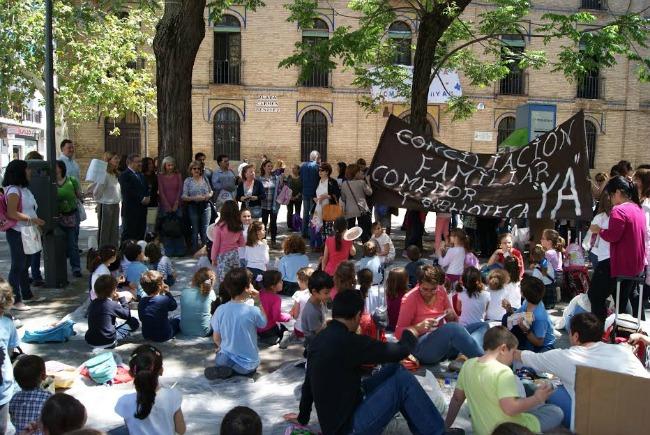 protesta-colegio