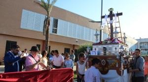 Concurso Infantil Cruces Mayo en Gines