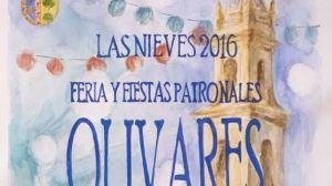 cartel-olivares-las-nieves-2016