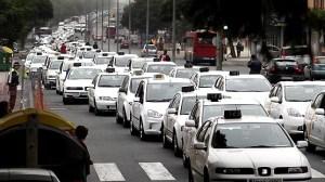 taxistas-de-sevilla-concentracio-n