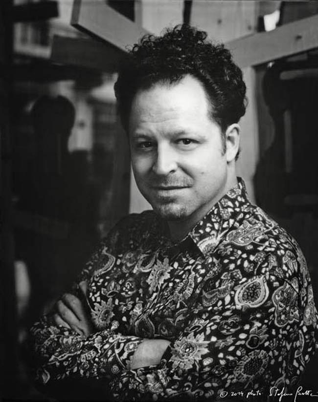 axelrod-director musical