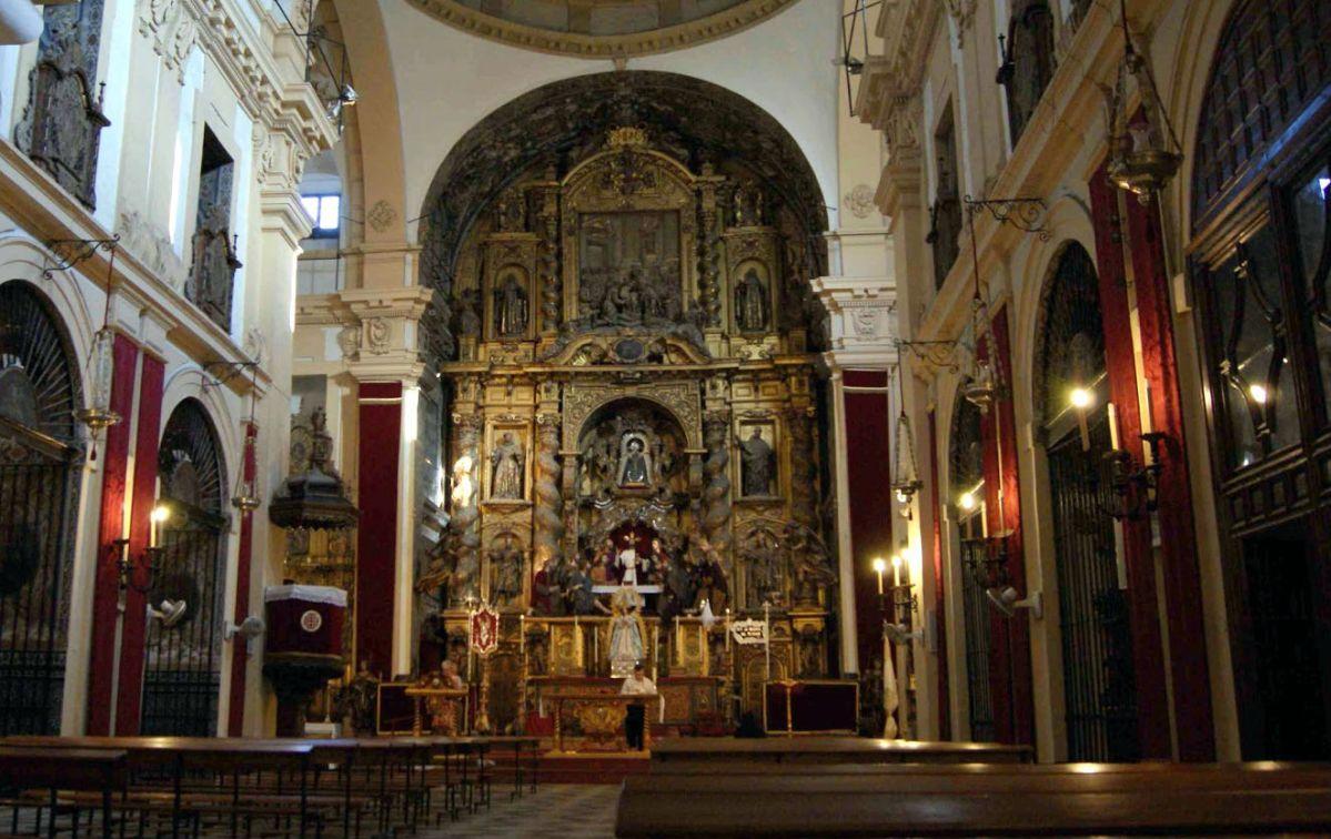 iglesia de los terceros
