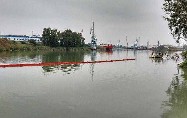 Darsena Puerto Sevilla