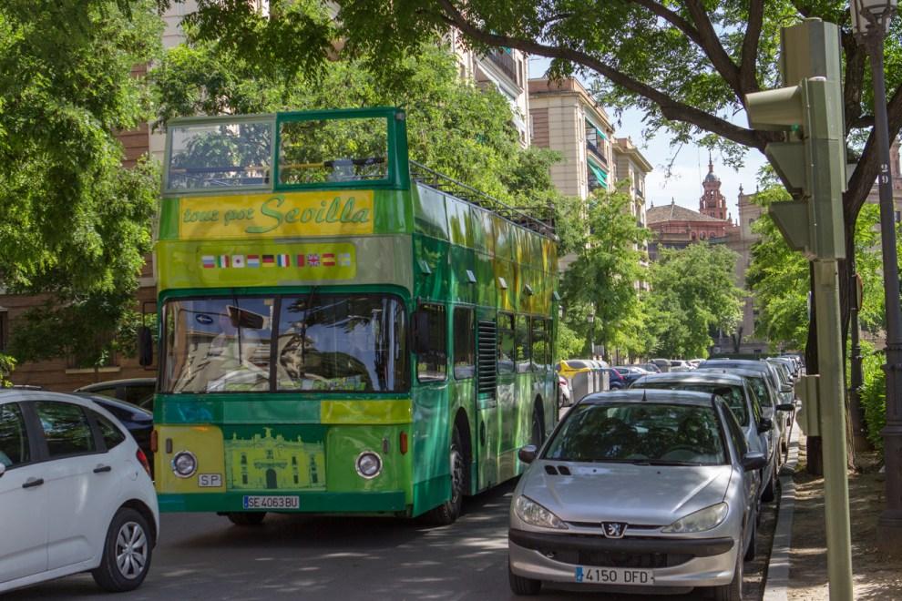 Autobús de Turistas