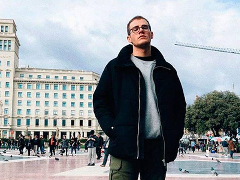 El compositor Raúl Gómez /Instagram