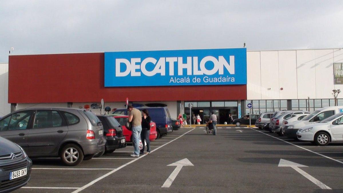 Decatlon de Alcalá /SA