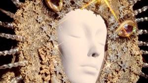 Copia de la Virgen del Rocío /Vincent Tullo, New Tork Times