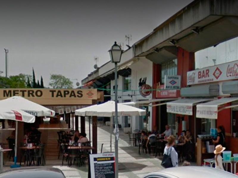 Restricciones en bares de Sevilla