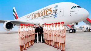Emirates Airlines /Emirates