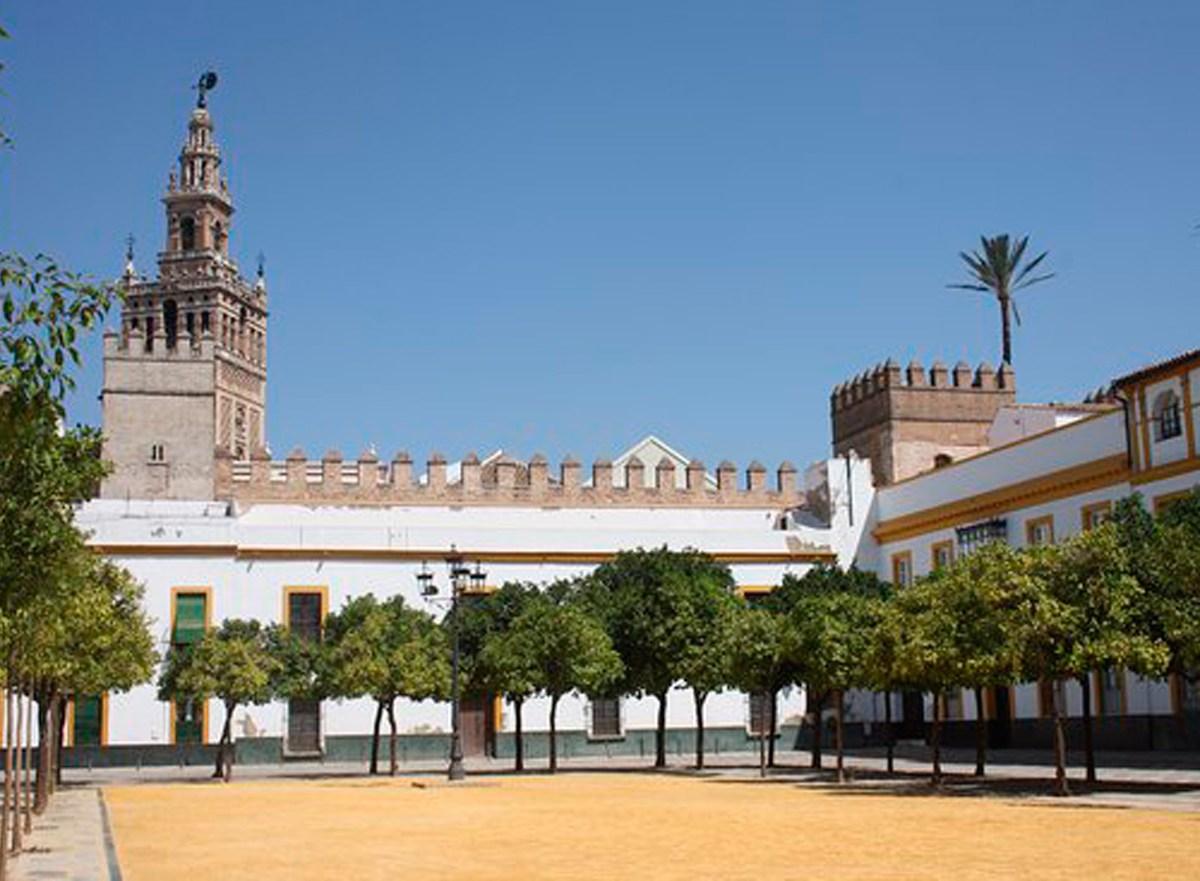 Casas del Patio de Banderas /Tripadvisor