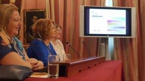 Presentación del Plan Integral de Torreblanca /Ayto. Sevilla