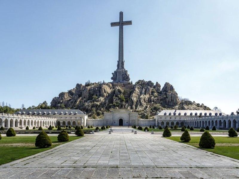 Valle de los Caídos / SA