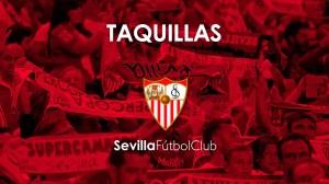 Venta de entradas para el derbi /Sevilla FC