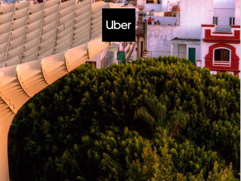Uber en Sevilla /Uber