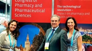 Congreso de farmacia /Consejo General de Colegios Oficiales de Farmacéuticos