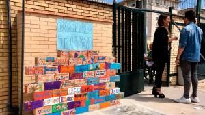 Centro de Educación Permanente Polígono Sur /Comisionada Polígono Sur
