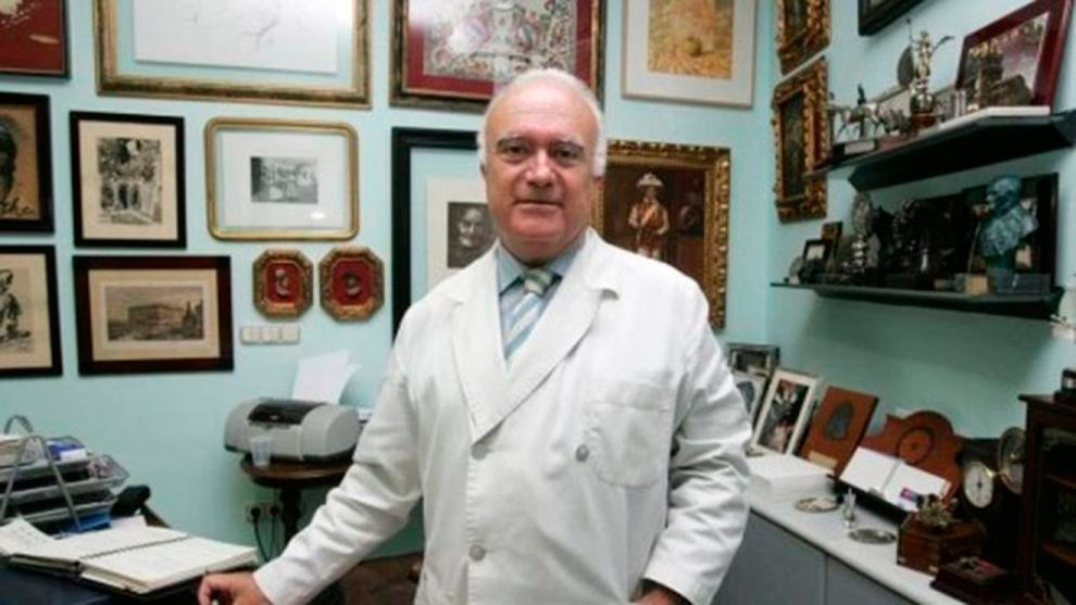 Javier Criado /SA