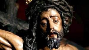 Cristo de la Conversión /@elmunidor